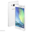 Samsung Galaxy A5 ve A3