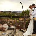 G�lben Ergen ve Erhan �elik evlendi