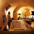 Kapadokya'da turistlerin tercihi 'küçük oteller'