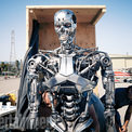 Terminator: Genisys'ten ilk foto�raflar