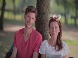 Erdo�an'�n reklam filminde oynad� T�rkiye tan�d�