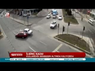 �lgin� Kaza