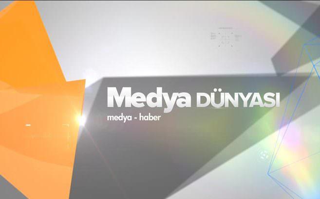 Medya D�nyasi - 30/07/2014