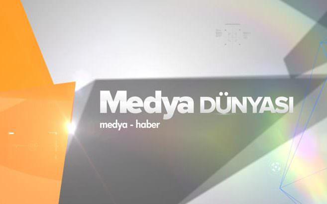 Medya D�nyas� - 20/08/2014