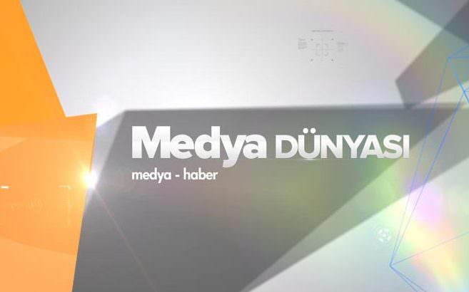 Medya D�nyas� - 21/08/2014