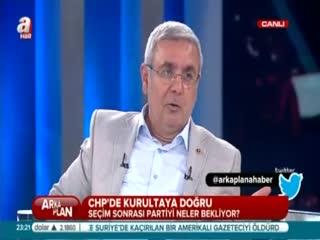K�l��daro�lu gitse de CHP de�i�mez