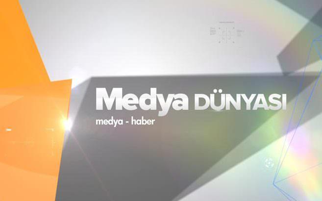 Medya D�nyas� - 26/08/2014