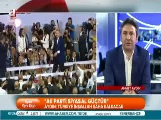 AK Parti siyasal g��t�r