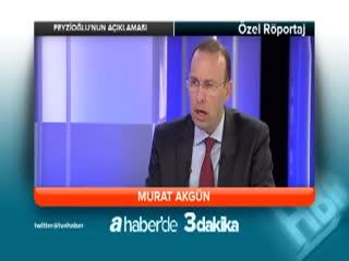 Feyzio�lu'nun a��klamas� - Yasin Aktay