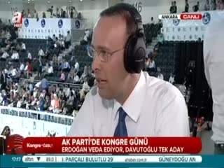 Mehmet Ali �ahin: Ak Parti�de s�ylem birli�i olu�tu