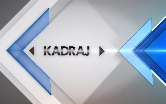 Kadraj - 28/08/2014