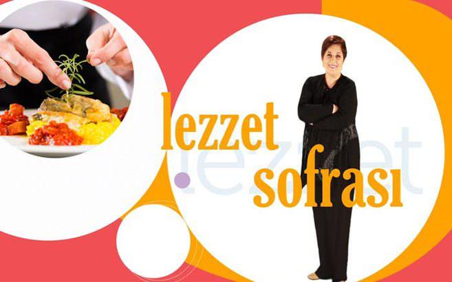 Lezzet Sofras� - 30/08/2014