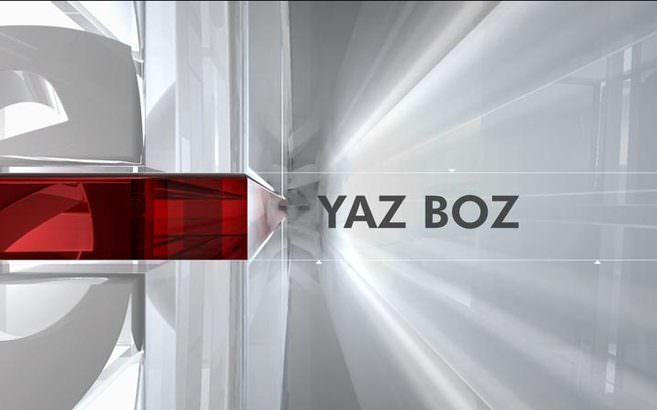 Yaz-Boz - 30/08/2014