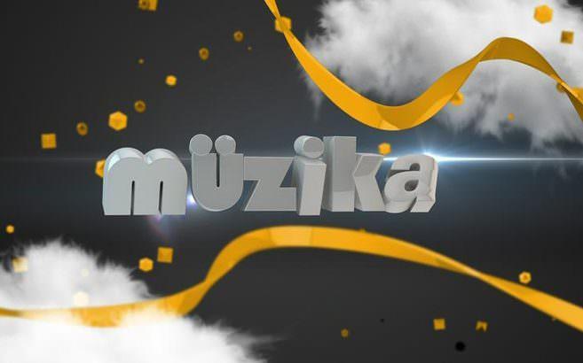 M�zika - 31/08/2014