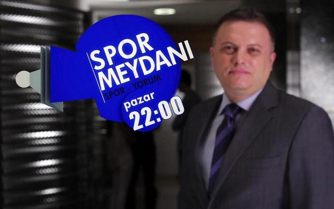 Spor Meydan�