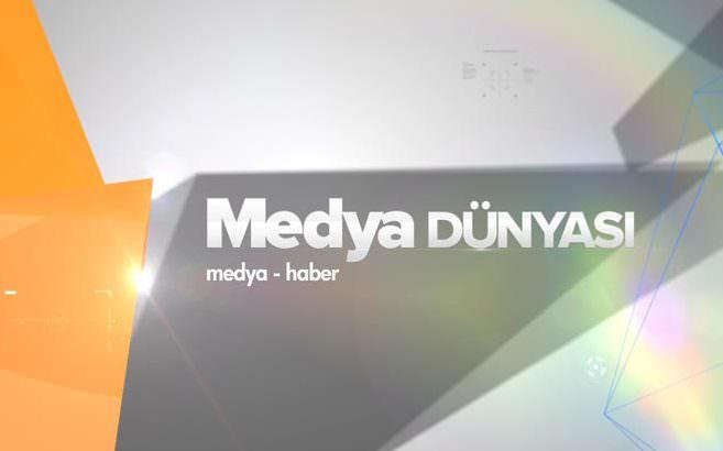 Medya D�nyas� - 01/09/2014