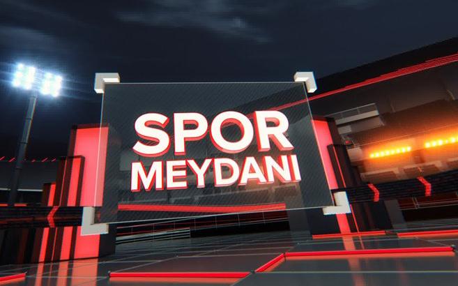 Spor Meydan� - 31/08/2014