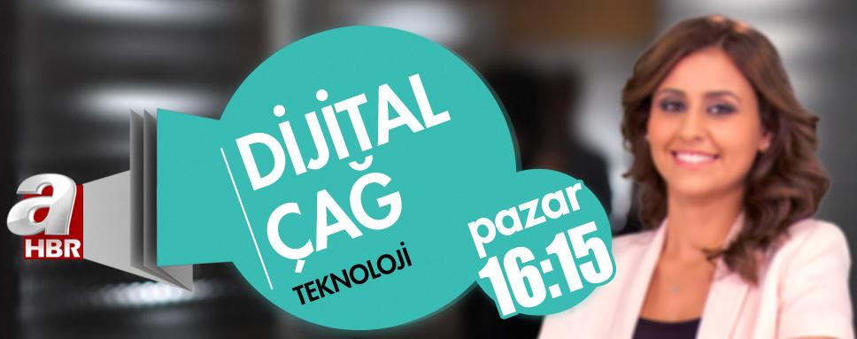 Dijital �a�