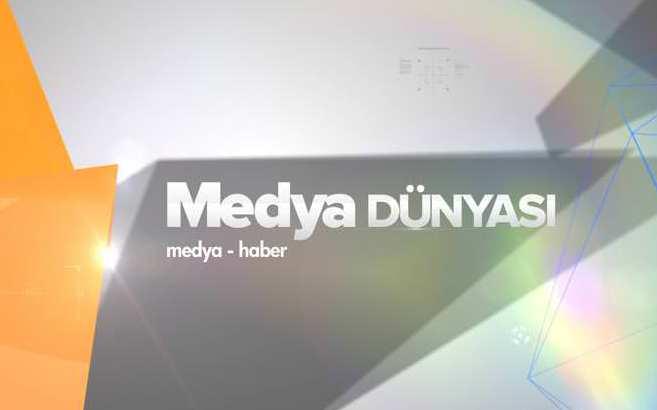 Medya D�nyas� - 02/09/2014