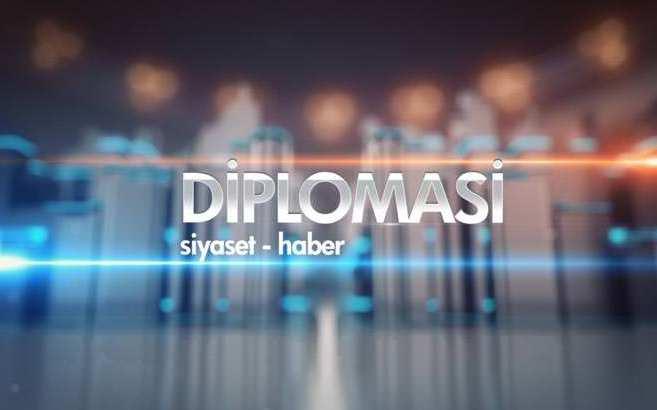 Diplomasi - 14/09/2014