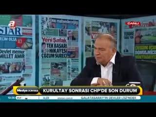 Avni �zg�rel: Tarafs�z gazetecilik iddias� sonland�