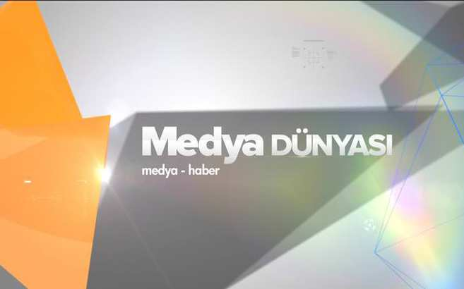 Medya D�nyas� - 16/09/2014