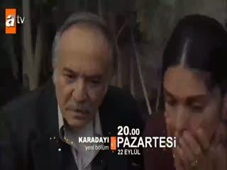 Karaday� 77. b�l�m fragman�