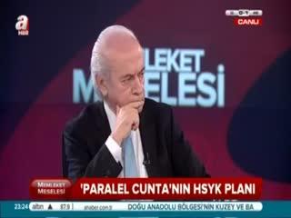 Mehmet Demir: HSYK se�imleri, paralel yap� i�in �l�m kal�m meselesi