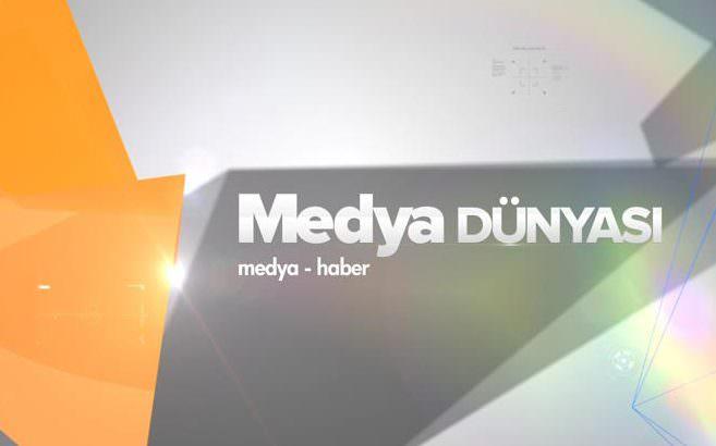 Medya D�nyas� - 19/09/2014