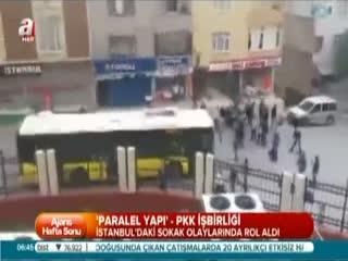 'Paralel' PKK ittifak�