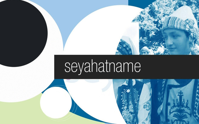 Seyahatname - 21/09/2014