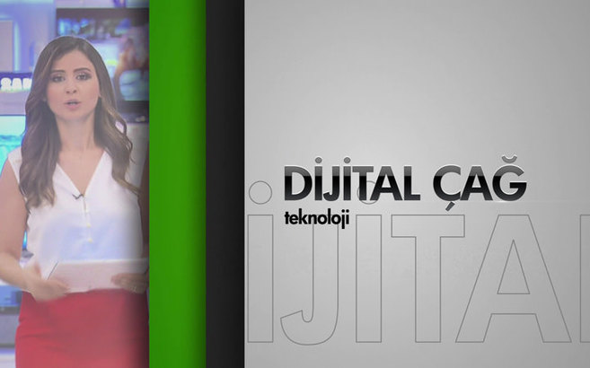 Dijital �a� - 21/09/2014