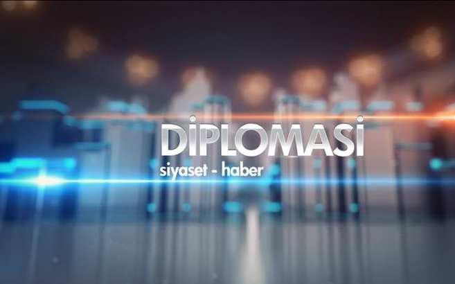 Diplomasi - 21/09/2014