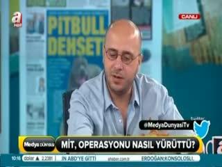 Y�ld�ray O�ur: Operasyon i�in bir tim kurulmu�