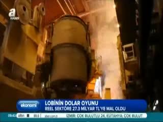 20 g�nl�k dolar kar� 18 milyar TL
