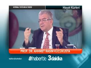 Normal do�umun �nemi - Ahmet Raim K���kusta