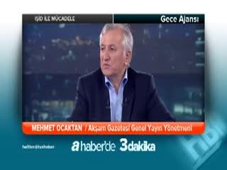 I��D ile m�cadele - Mehmet Ocaktan