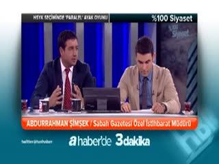 HSYK se�iminde 'Paralel' ayak oyunu - Abdurrahman �im�ek