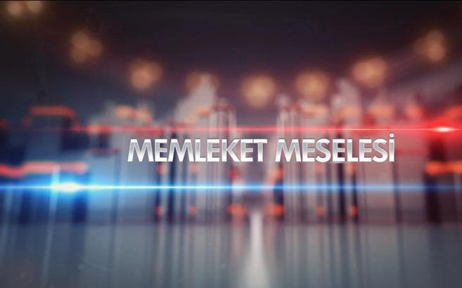 Memleket Meselesi - 30/09/2014