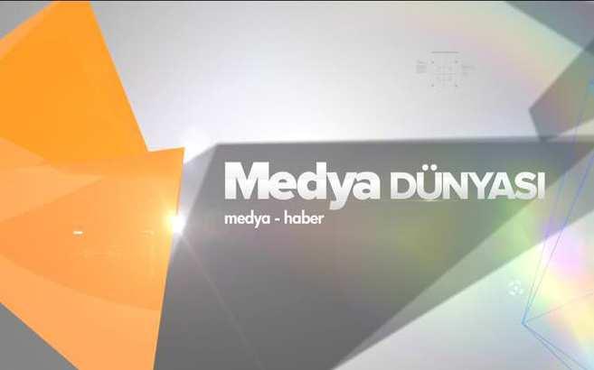 Medya D�nyas� - 01/10/2014