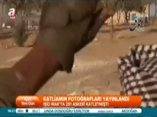 I��D 251 askeri katletti