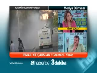 Kobani provokasyonu - İsmail Kılıçarslan