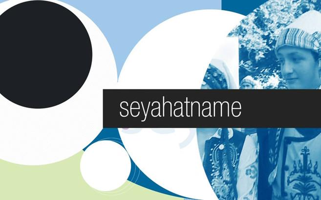 Seyahatname - 19/10/2014
