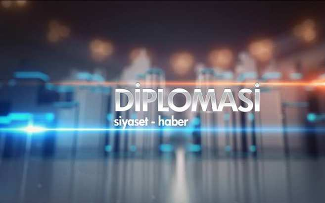 Diplomasi - 19/10/2014