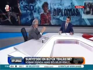 Mustafa �zcan: Mescid-i Aksa Yahudiler i�in �n prova