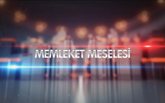 Memleket Meselesi - 21/10/2014