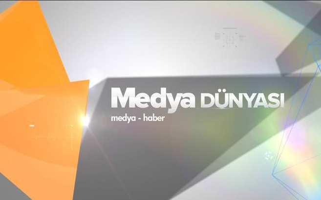 Medya D�nyas� - 22/10/2014