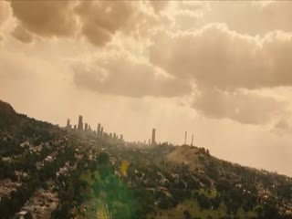Avengers: Age of Ultron ilk fragman�