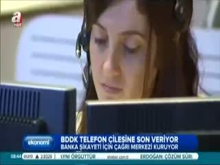 BDDK telefon �ilesine son veriyor