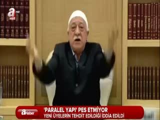 Paralel yap�dan HSYK �yelerine tehdit!